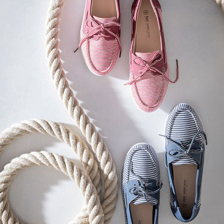 Femme - Chaussures - Slippers & mocassins