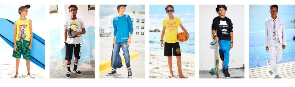 86f4d4514dda2 Vêtements garçon   le style au quotidien chez bonprix
