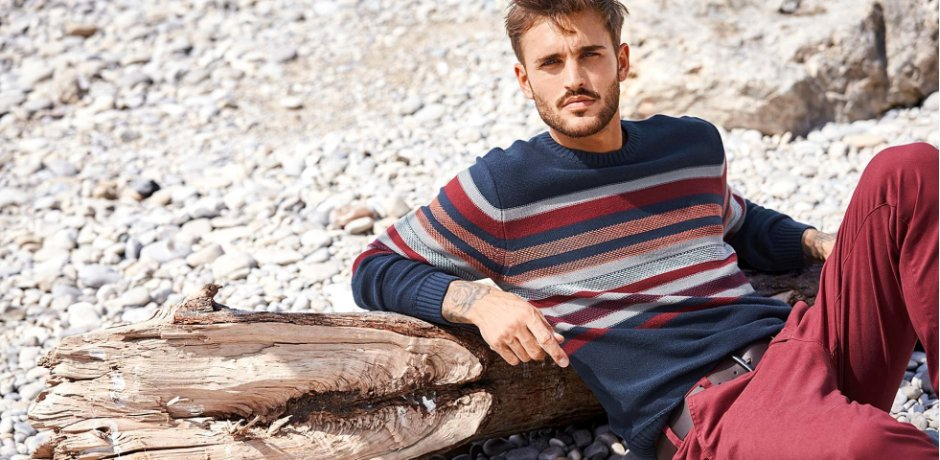 Homme - Tendances & occasions - Collections - Collection automne