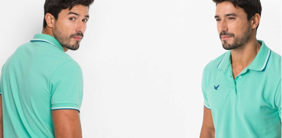 Homme - Mode - T-shirts & polos