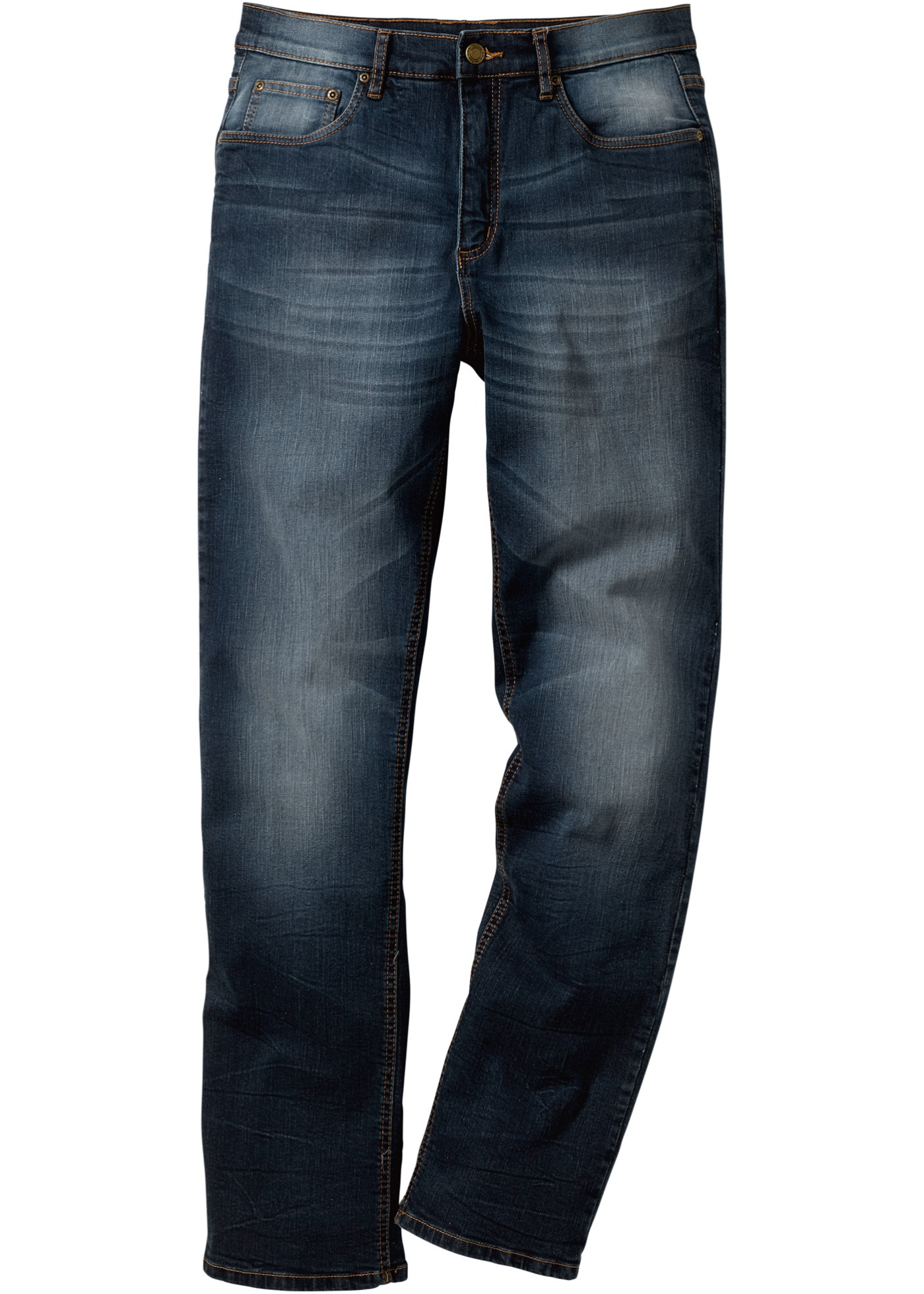 Jean extensible classic fit