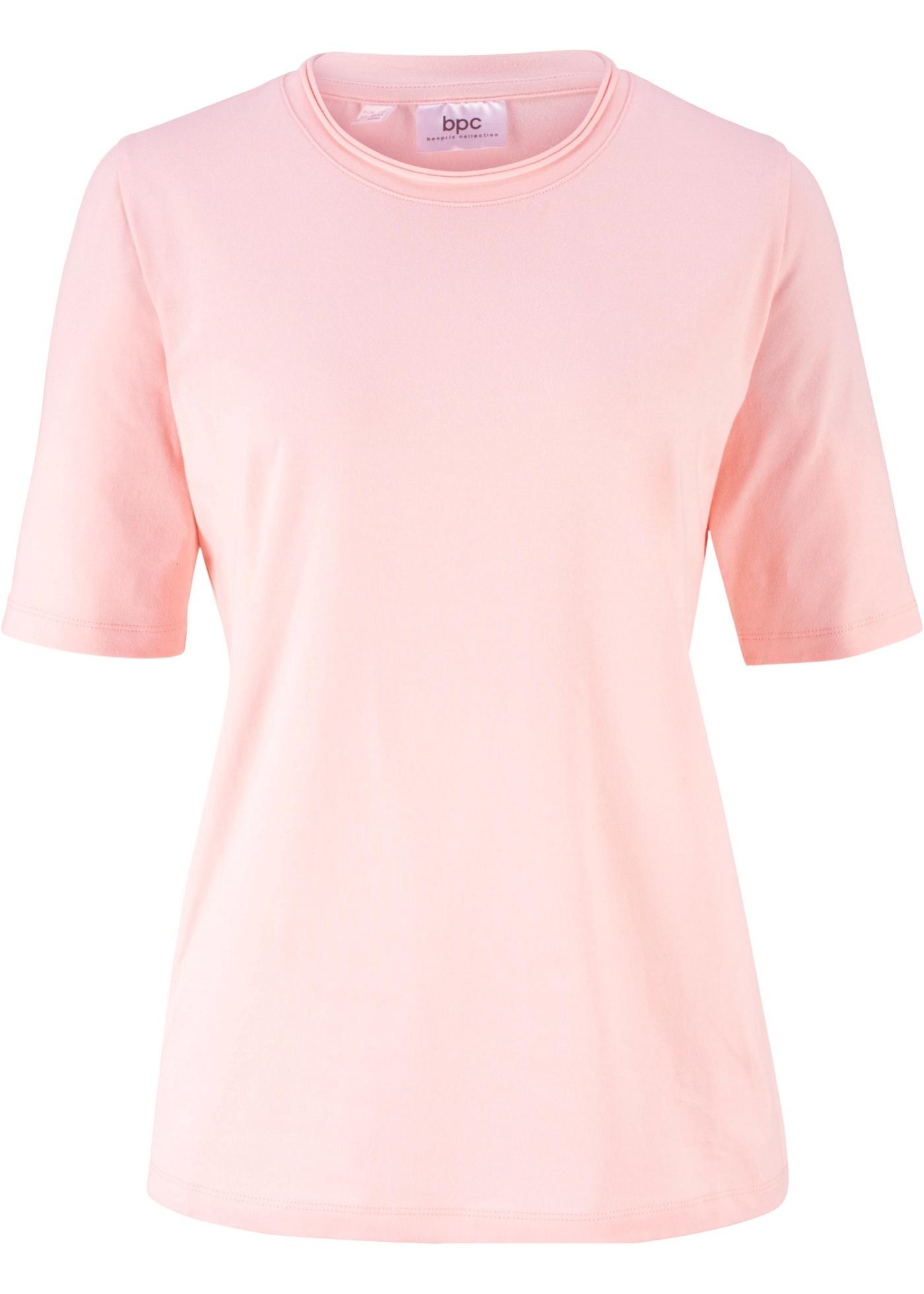 T-shirt demi-manches