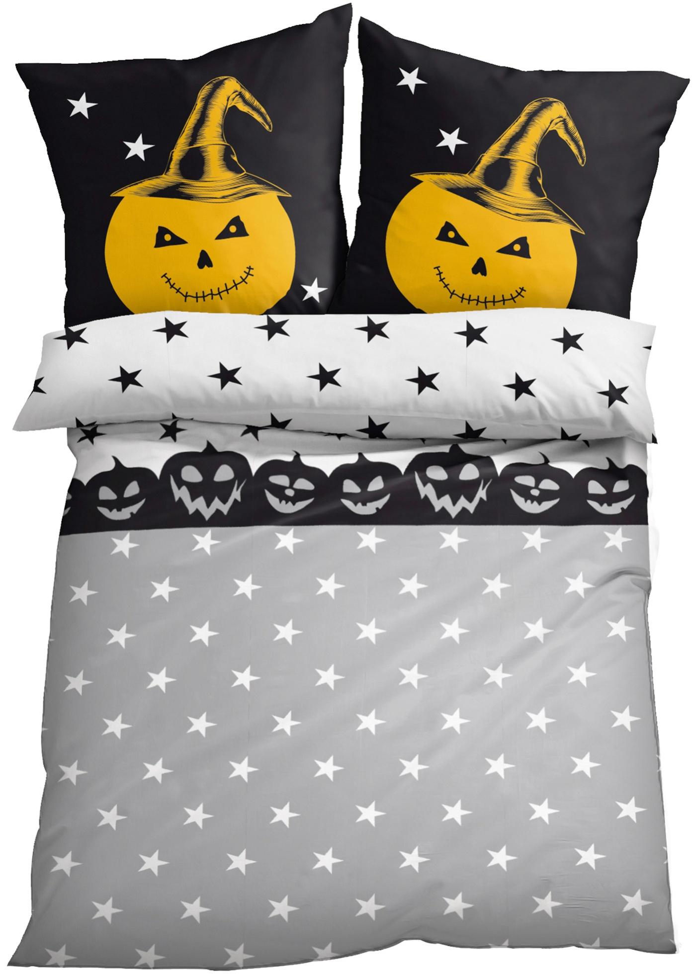 Parure de lit Halloween