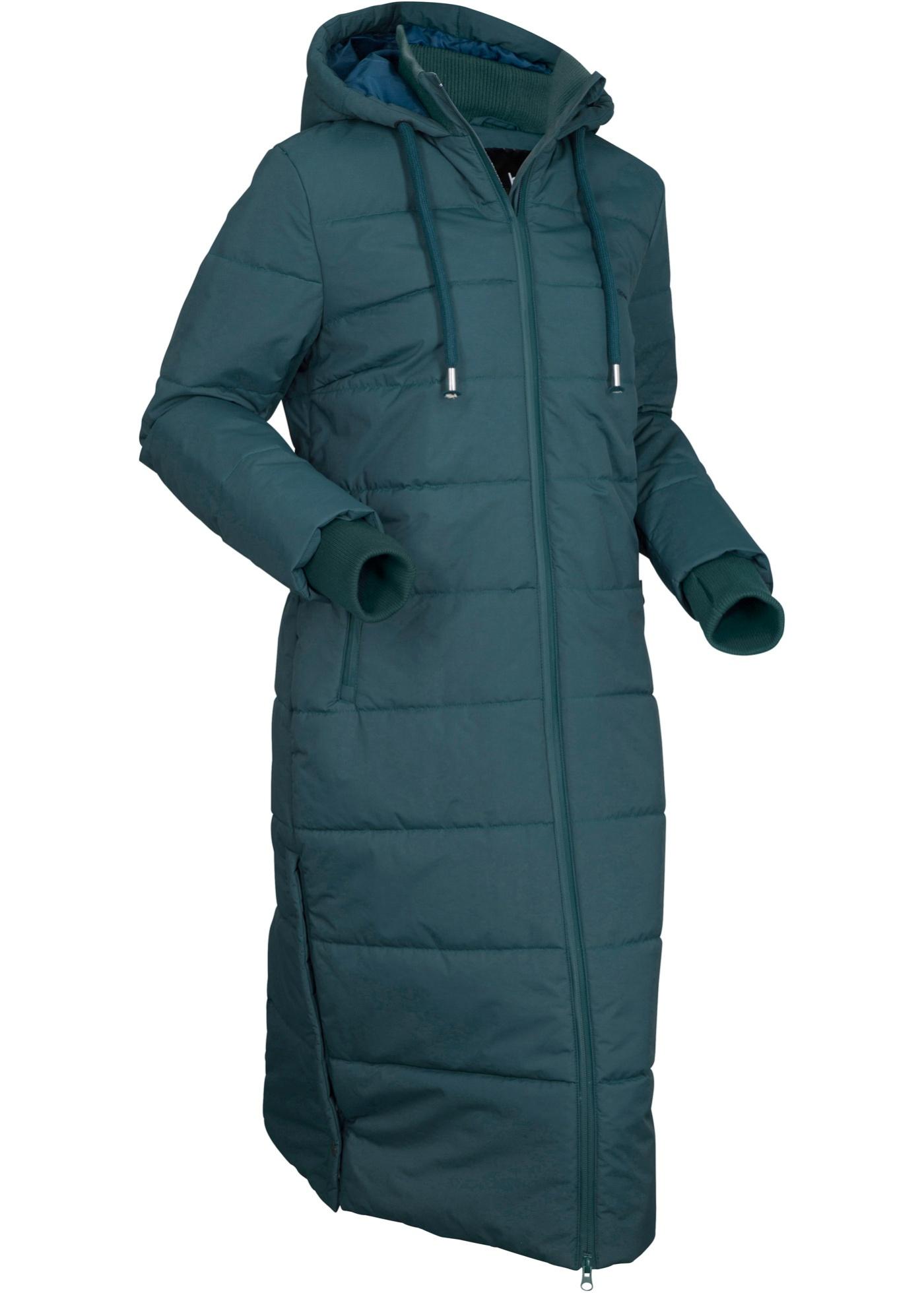 Manteau matelassé fonctionnel outdoor