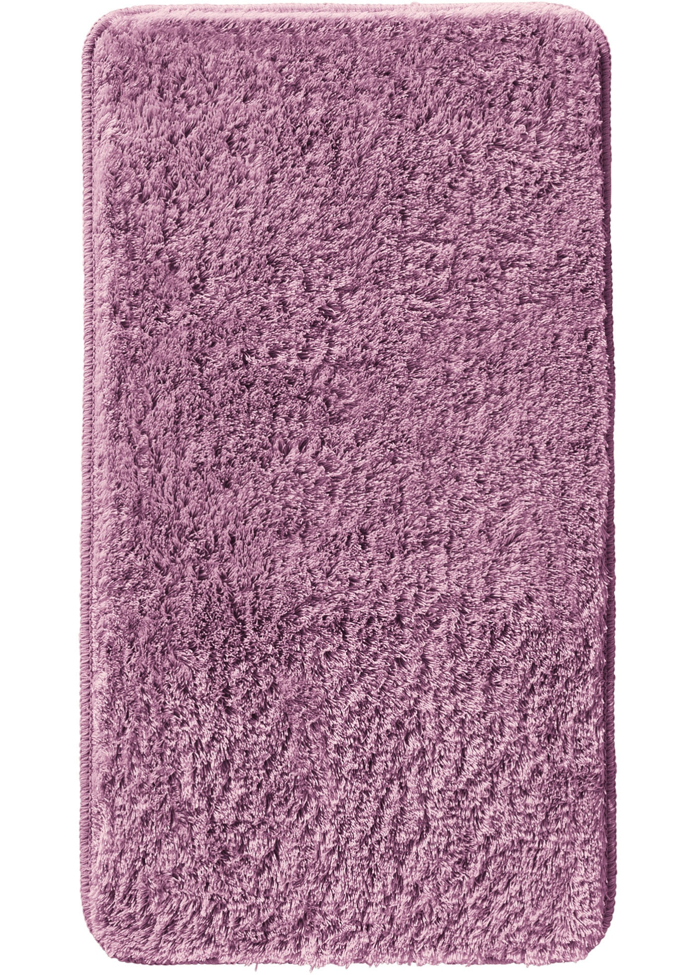Parure de salle de bain à longues mèches