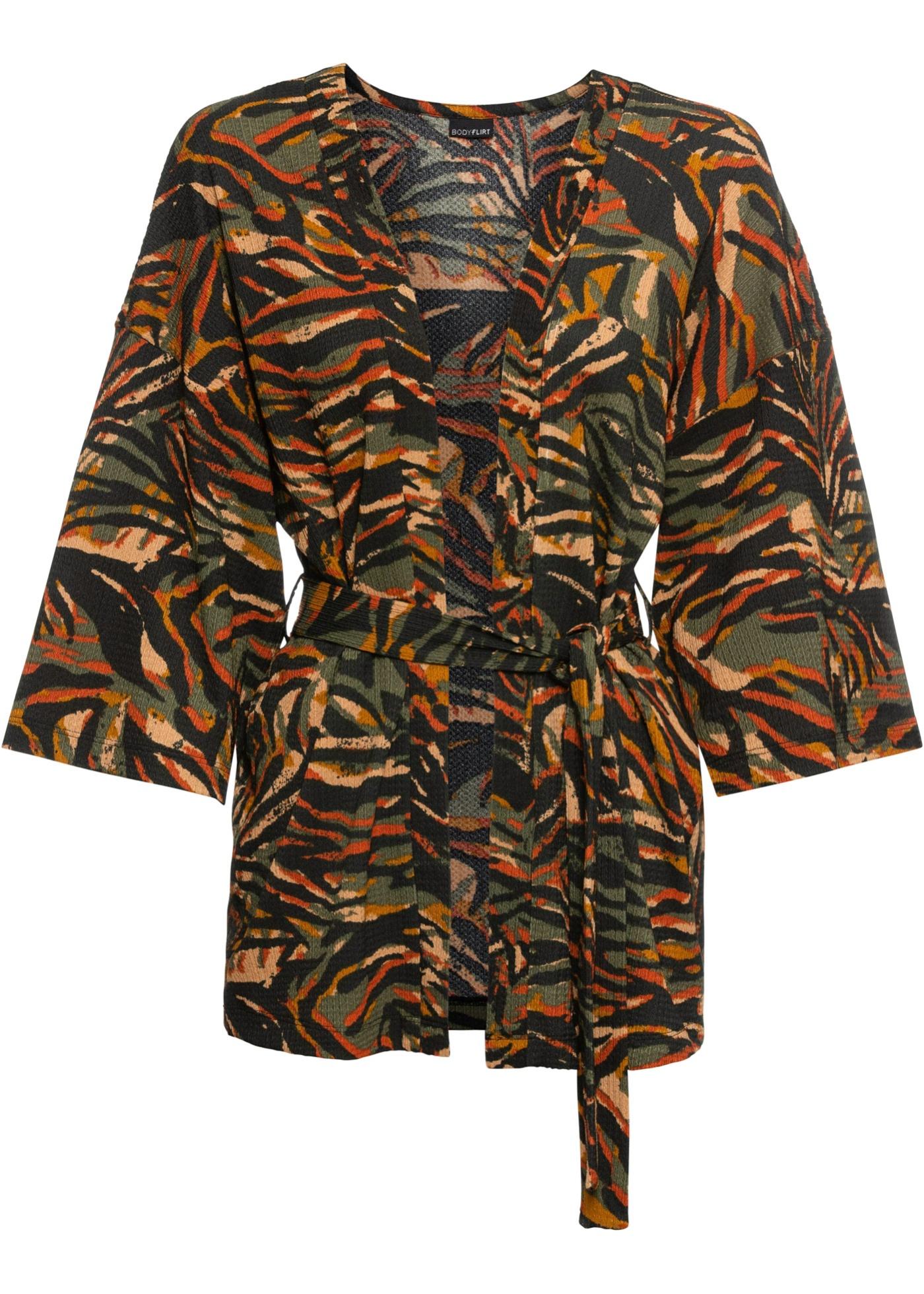 Veste style blouse