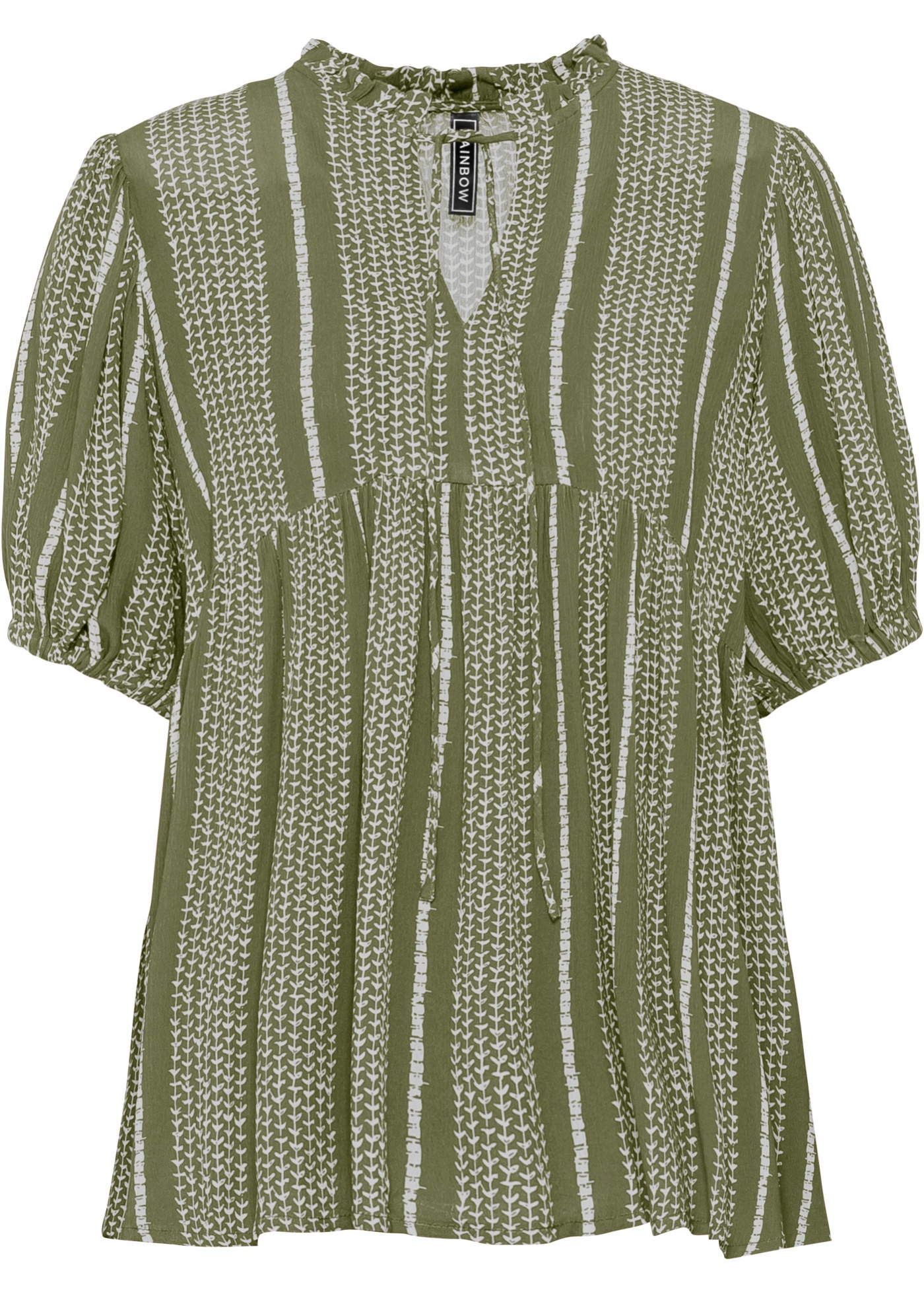 Blouse manches courtes : MUST-HAVE