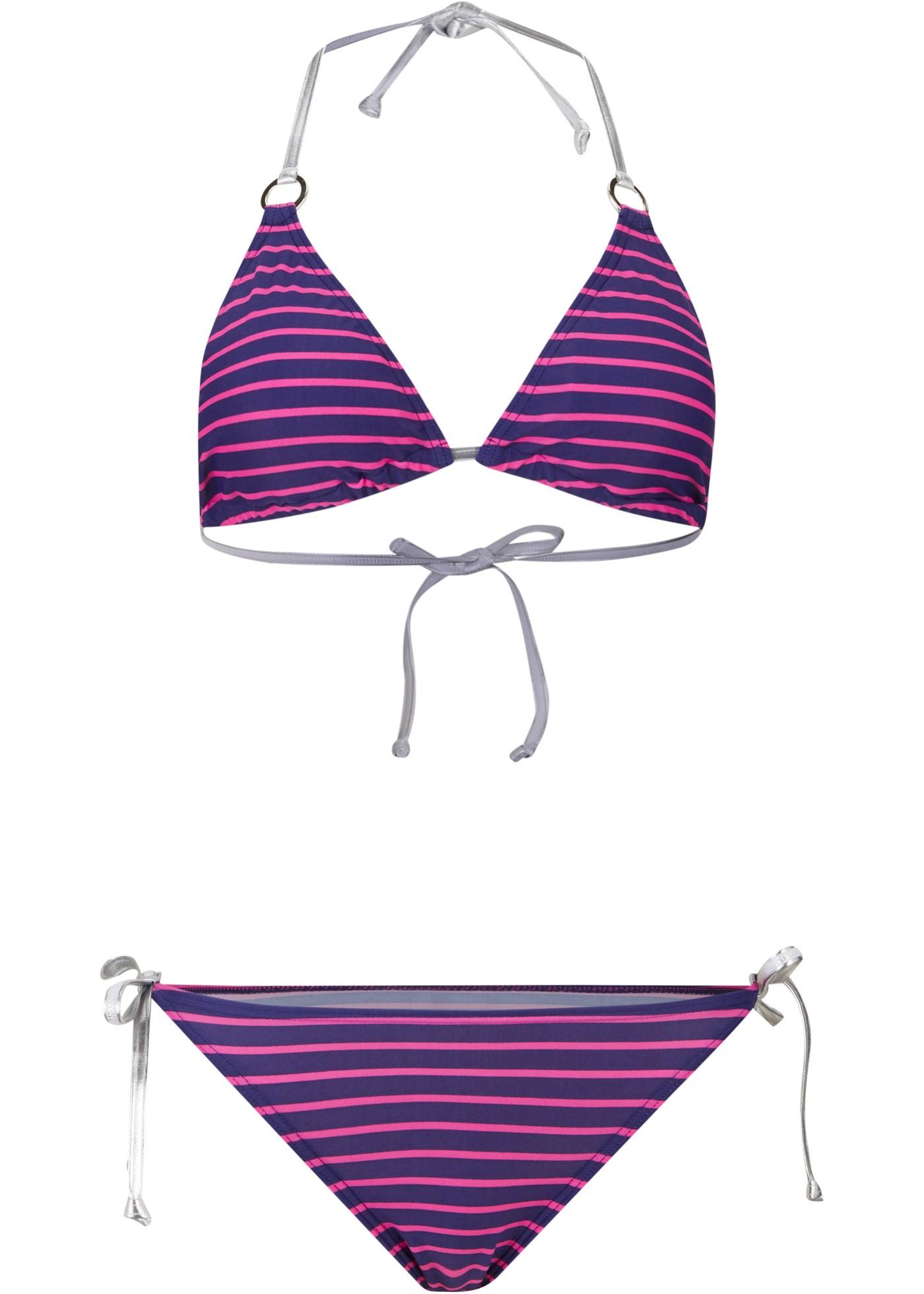 Bikini triangle (Ens. 2 pces.)
