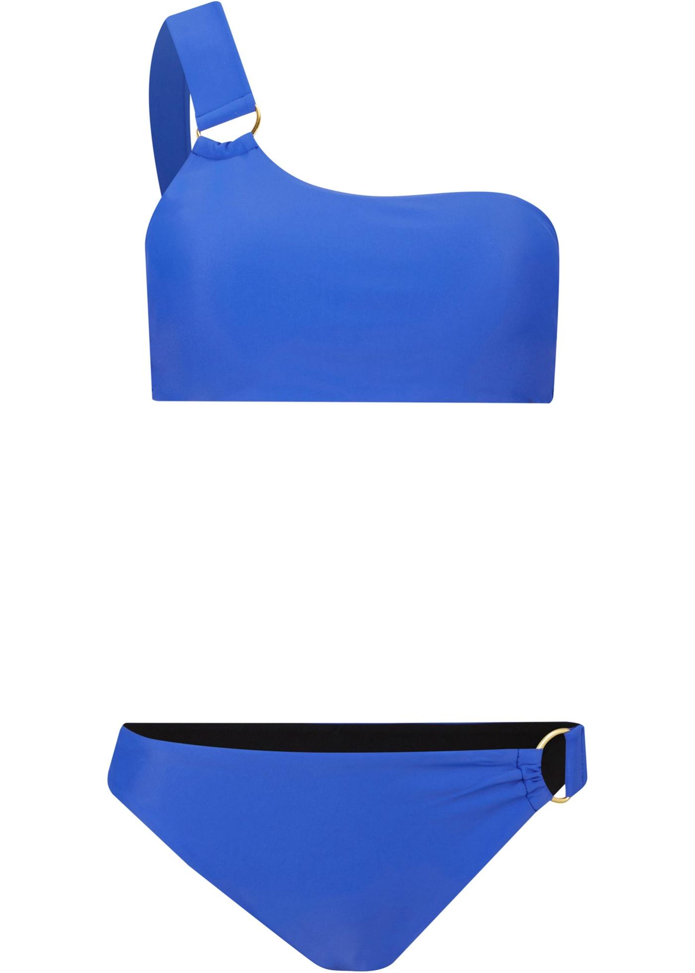 Bikini bandeau (Ens. 2 pces.)