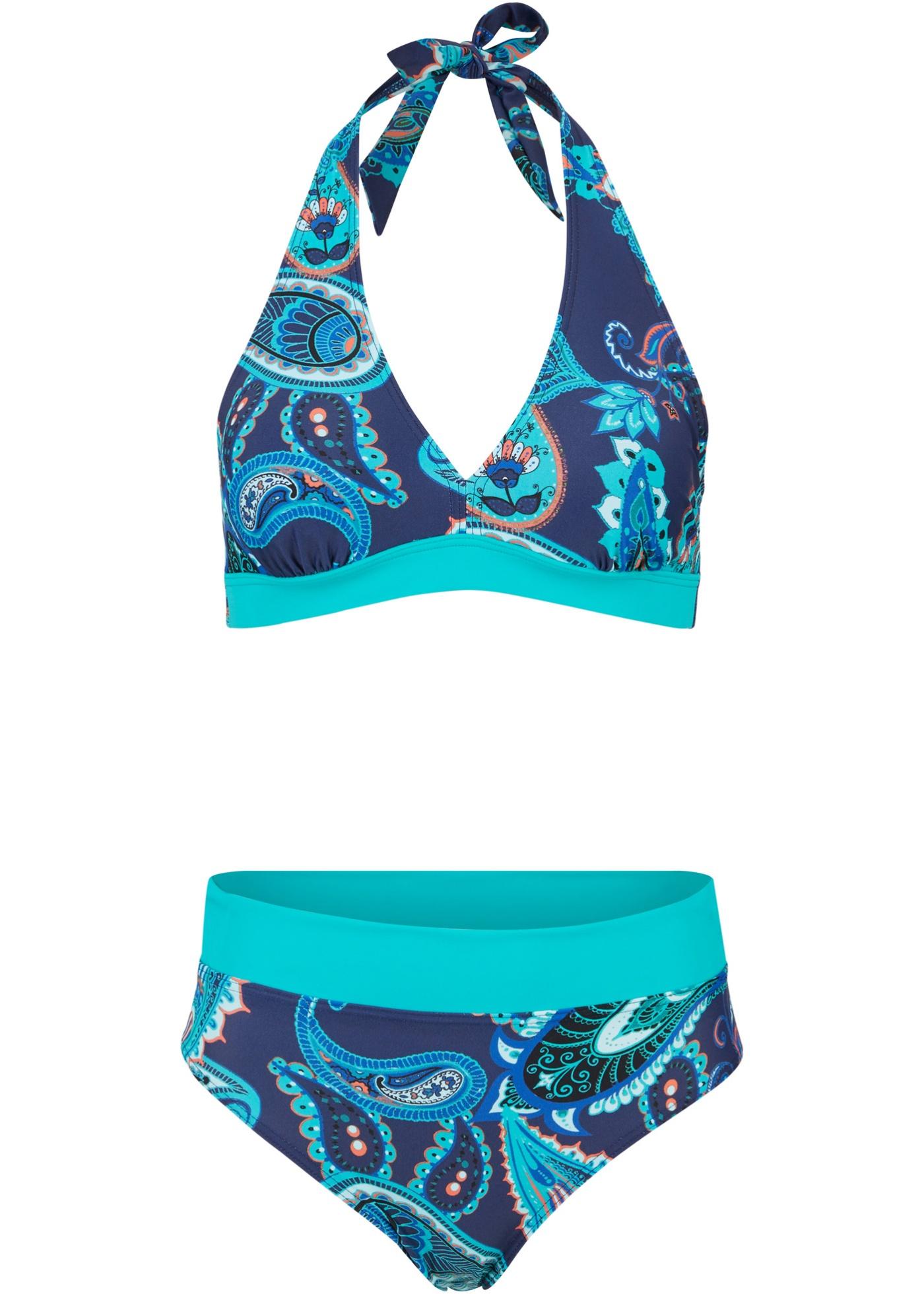 Bikini dos nu (Ens. 2 pces.) durable
