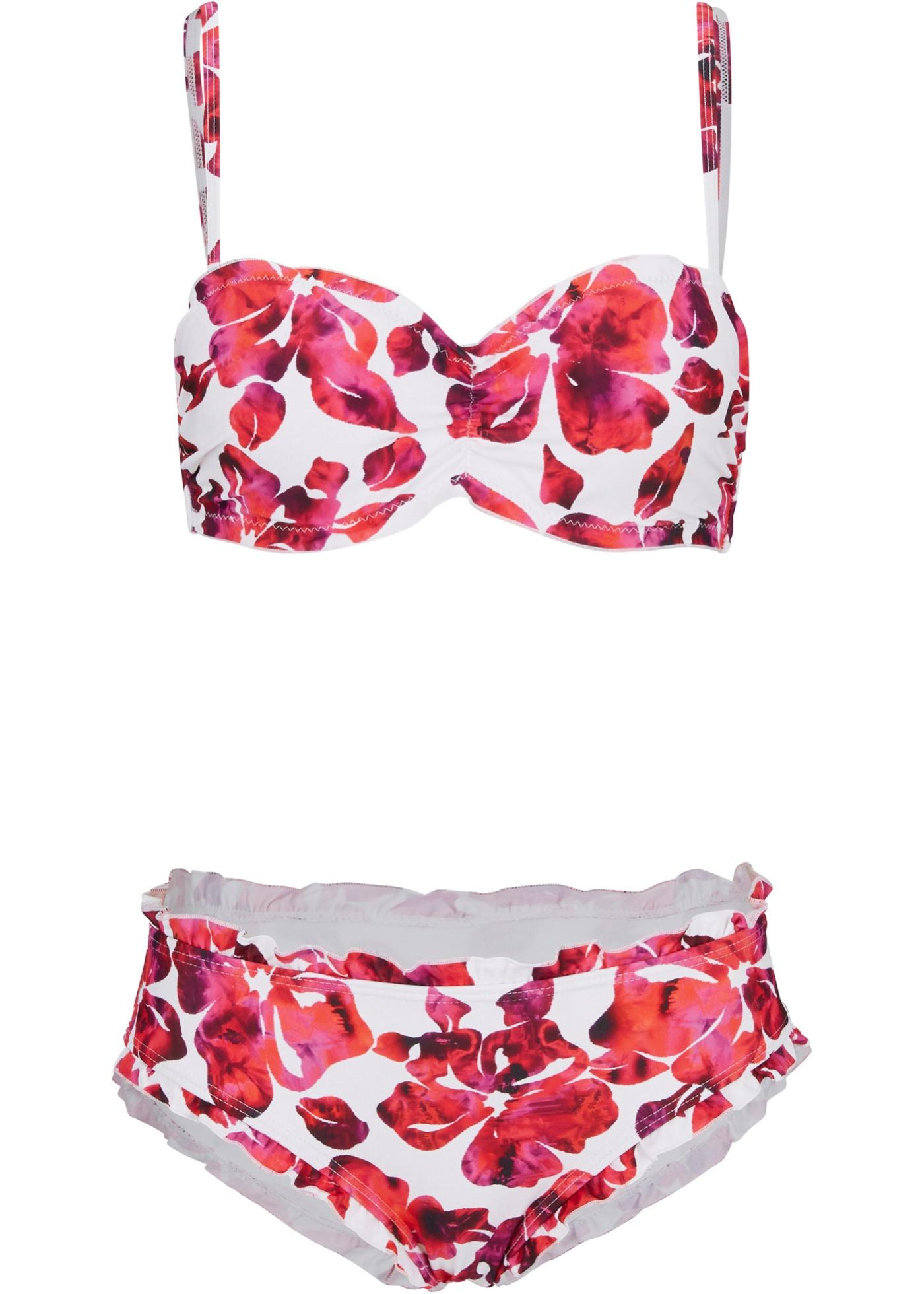 Bikini à armatures (Ens. 2 pces.)