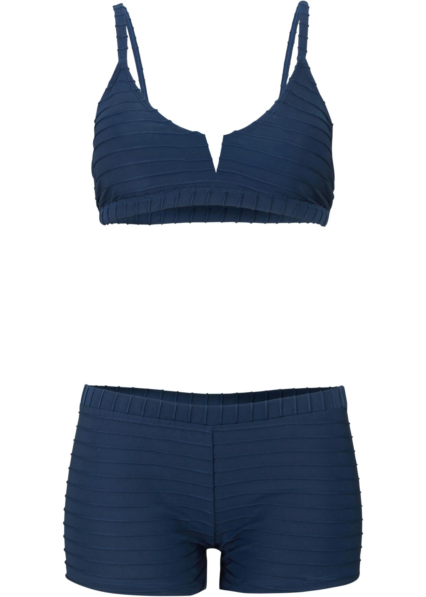 Bikini brassière (Ens. 2 pces.)