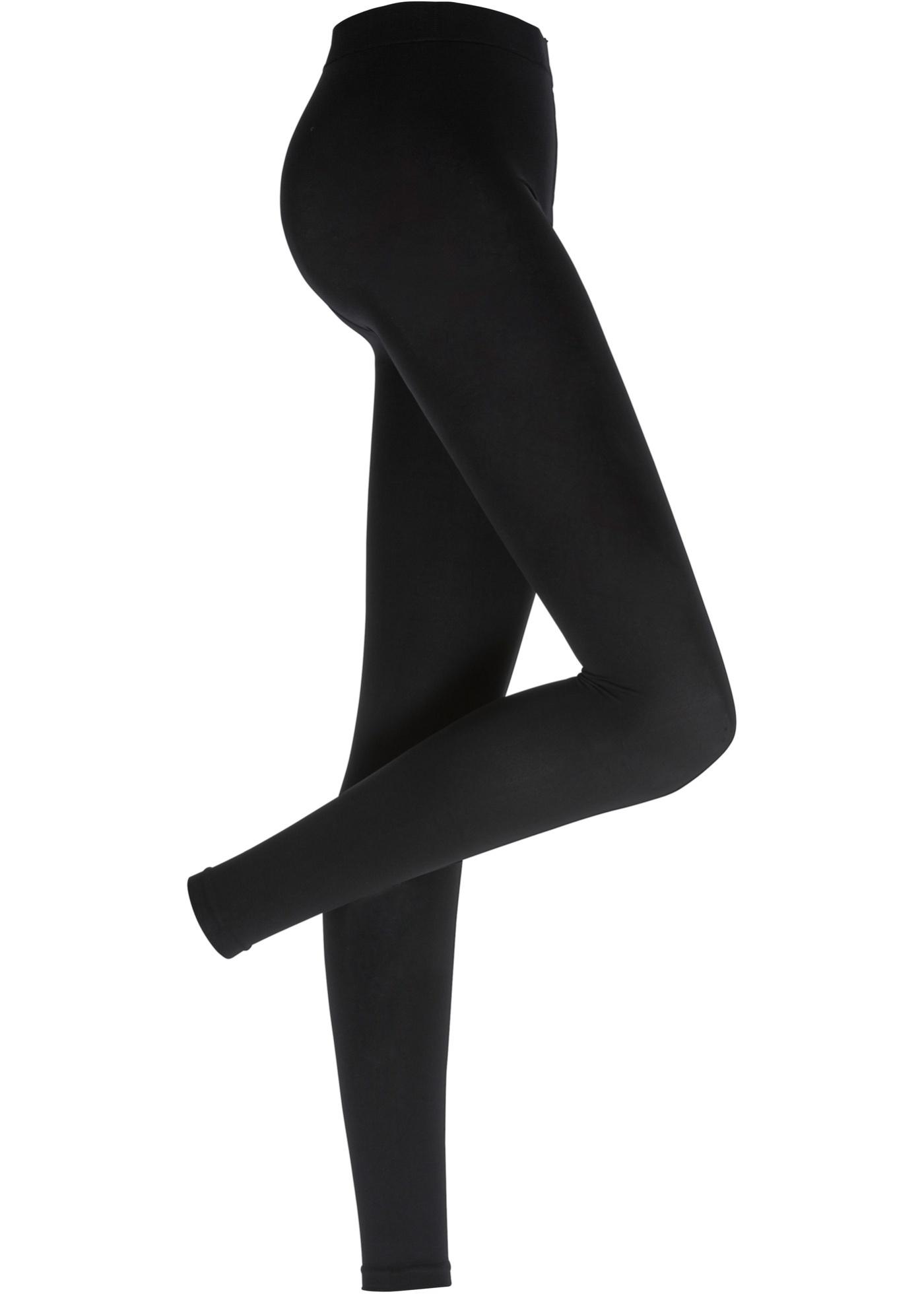 Legging opaque 100den