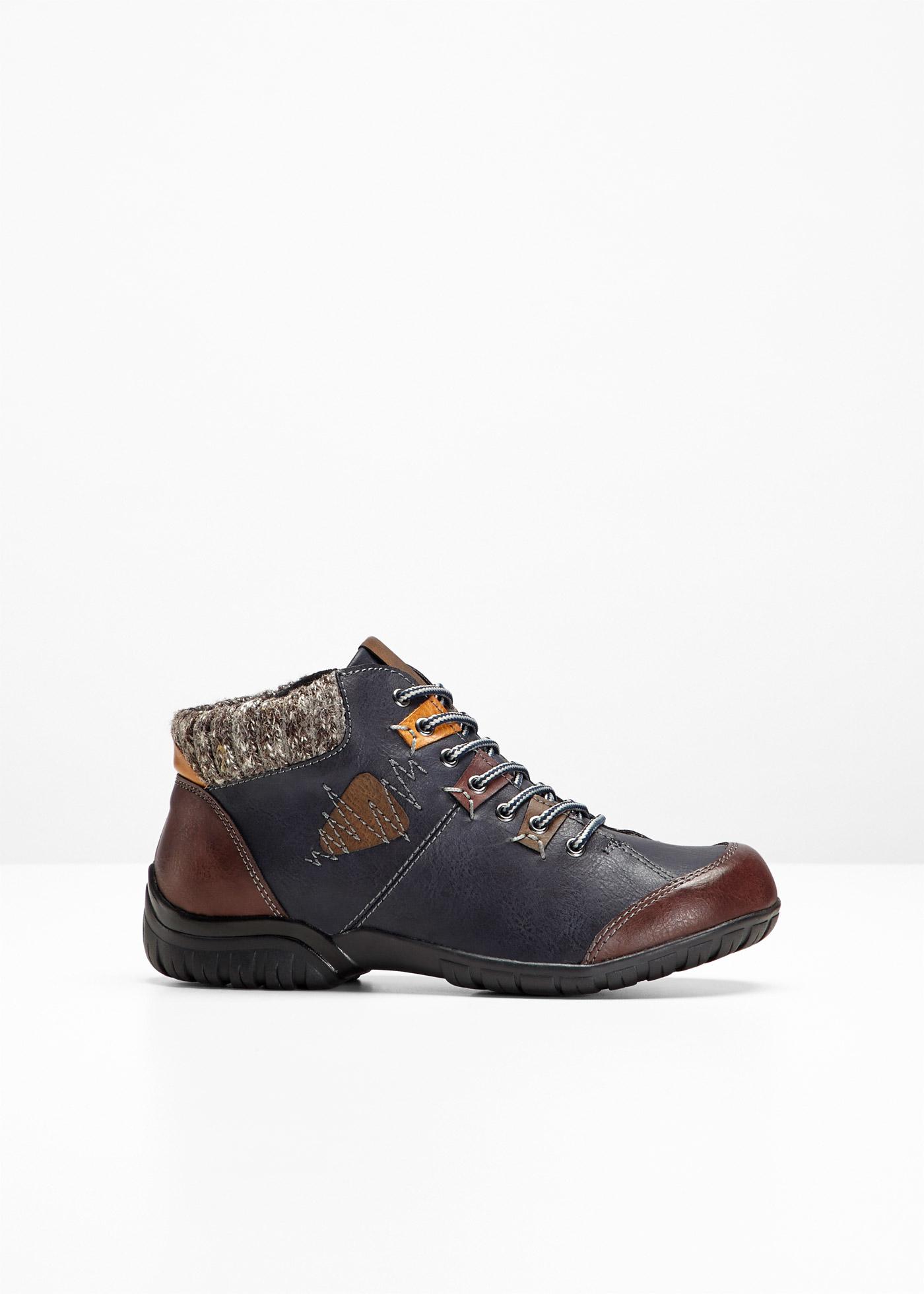 Boots confortables