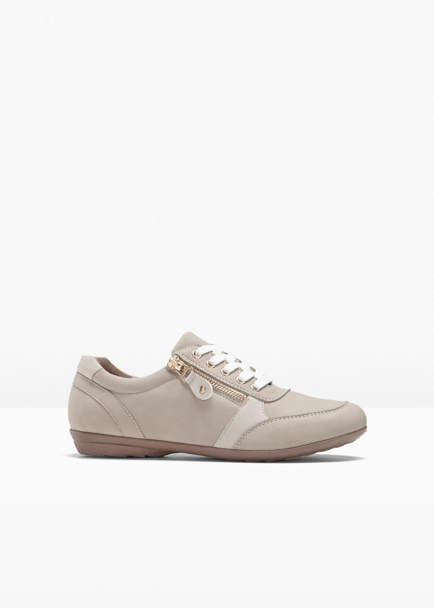 Chaussures à lacets confortables avec Youfoam