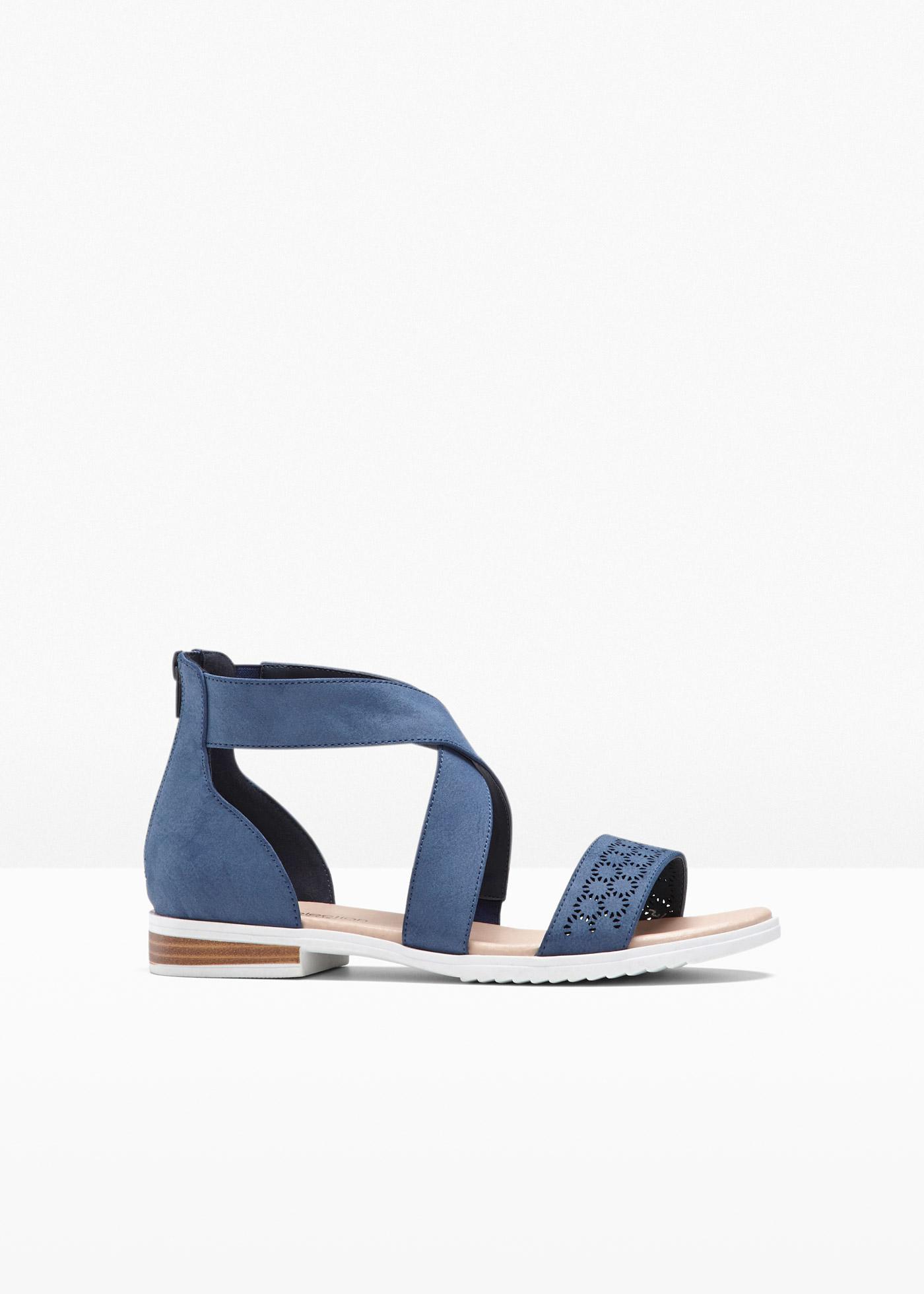 Sandales avec Youfoam