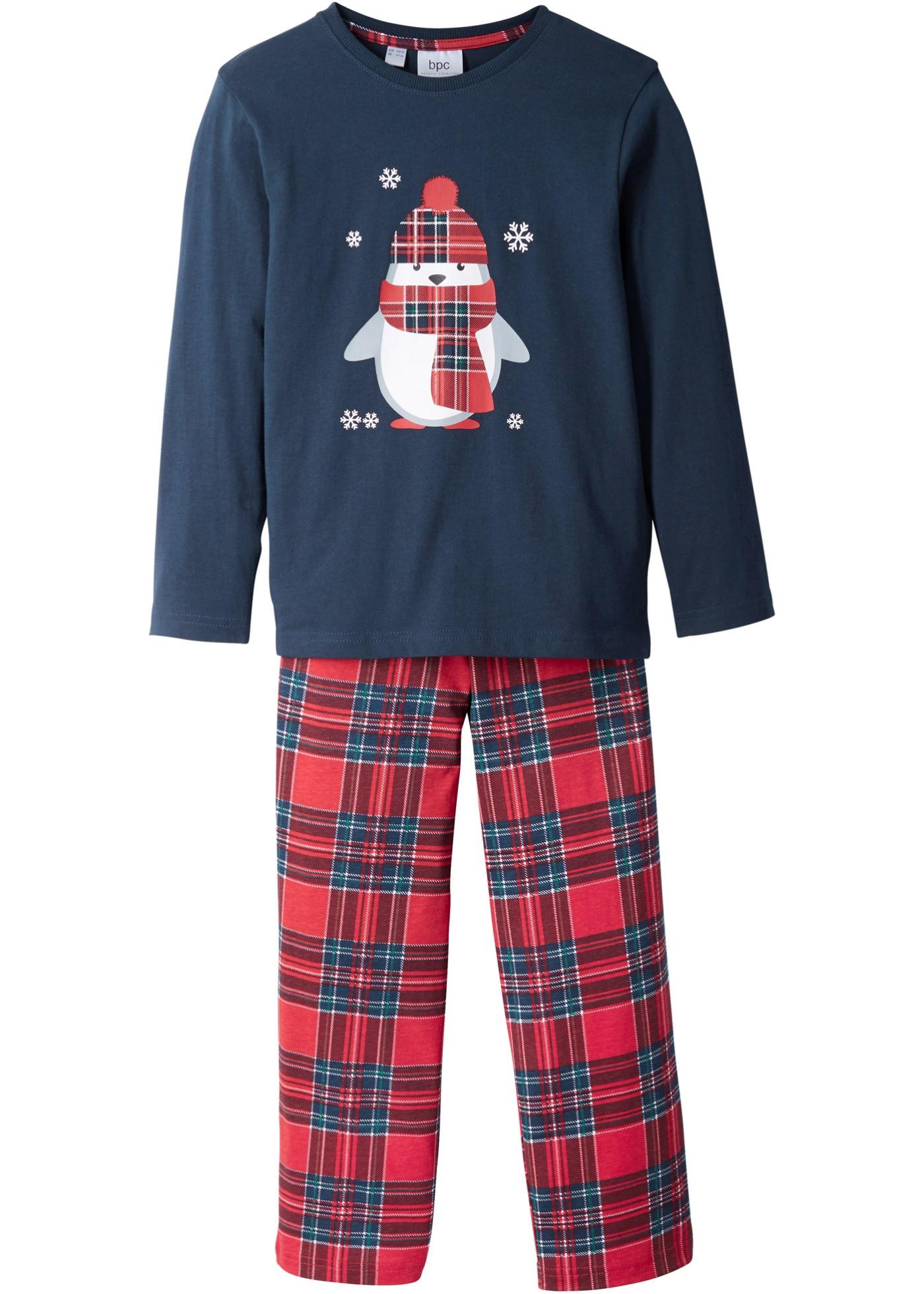 Pyjama enfant (Ens. 2 pces.)