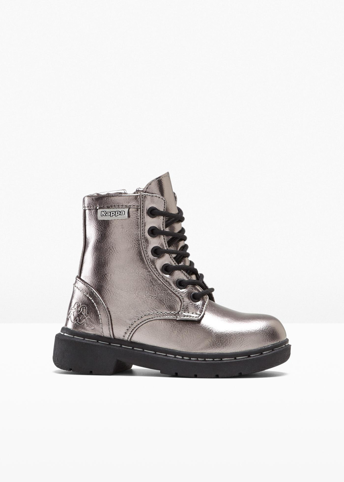 Boots à lacets de Kappa