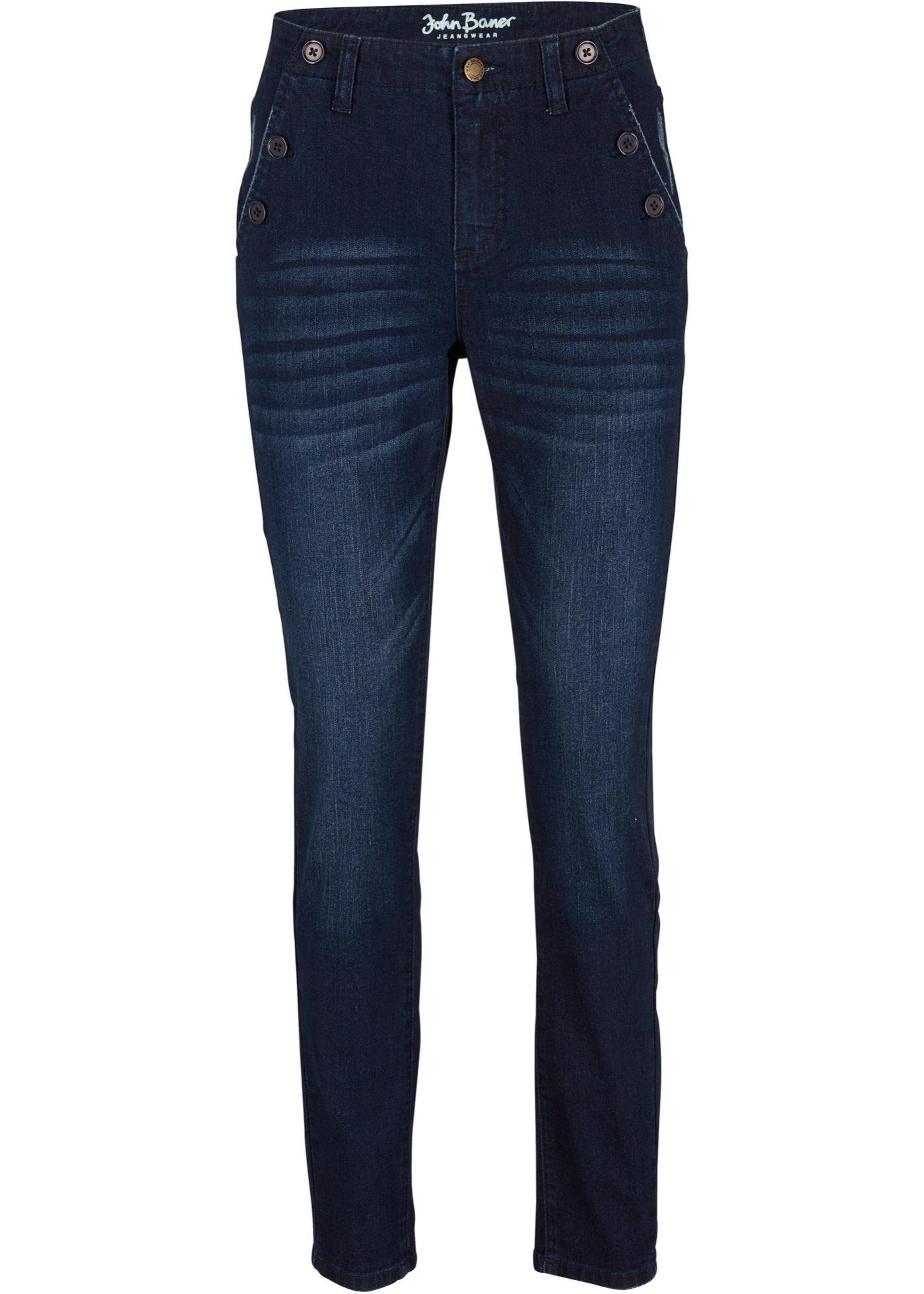 Jean extensible Skinny
