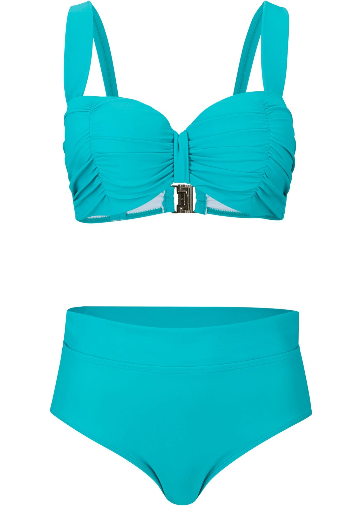 Bikini avec armatures (Ens. 2 pces.)