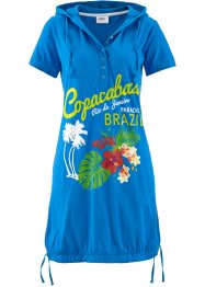 Robe de plage mi-manches, bpc bonprix collection