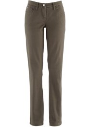 Pantalon thermo droit, bpc bonprix collection