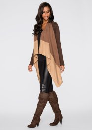 Gilet, BODYFLIRT boutique, marron