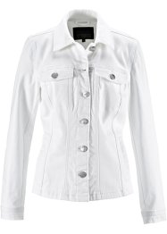 Veste, bpc selection, blanc