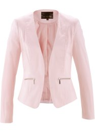 Blazer, bpc selection, rose clair
