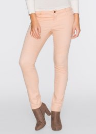 Pantalon extensible skinny, RAINBOW, jaune clair