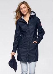 Veste outdoor fonctionnelle avec chapeau, bpc bonprix collection