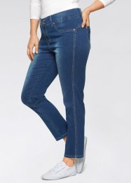 Jean Power Stretch 7/8, slim, John Baner JEANSWEAR