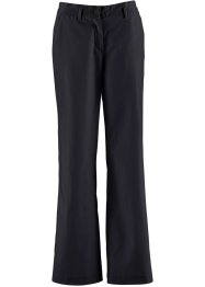 "Pantalon en lin, ""ample"", bpc bonprix collection"