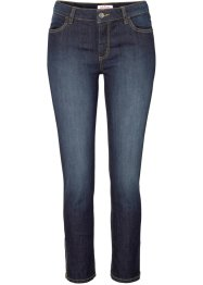 Jean extensible confort-stretch 7/8, Slim, John Baner JEANSWEAR
