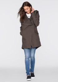 Parka, RAINBOW, marron olive