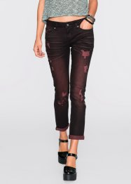Jean extensible slim, RAINBOW