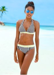 Haut de bikini dos nu, bpc bonprix collection