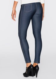 Legging aspect jean, RAINBOW