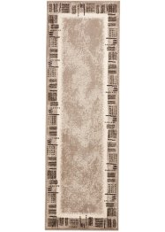 Tapis de passage Joy, bpc living, gris