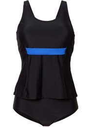 Tankini, bpc selection, noir