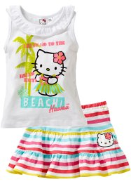 Top + jupe (Ens. 2 pces.) HELLO KITTY, Hello Kitty