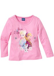 "T-shirt imprimé ""Reine des Neiges"", Disney"