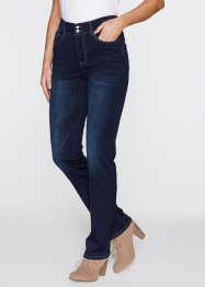 Jean extensible push-up, droit, bpc bonprix collection