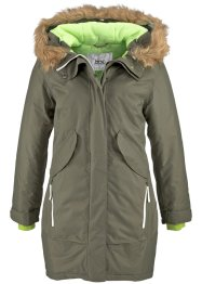 Manteau fonctionnel outdoor, bpc bonprix collection