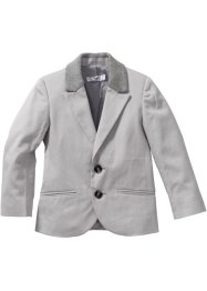 Blazer, bpc bonprix collection, gris