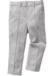 Pantalon, bpc bonprix collection, gris