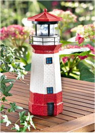 Éclairage solaire Phare, bpc living bonprix collection