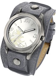 Montre Imke, bpc bonprix collection, gris clair