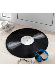 Paillasson Disque Vinyle, bpc living bonprix collection