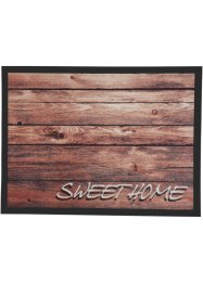 Tapis de protection Woody, bpc living